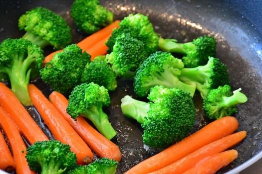 Carote, Verdure, Broccoli, Carota, Cibo, Vitamine