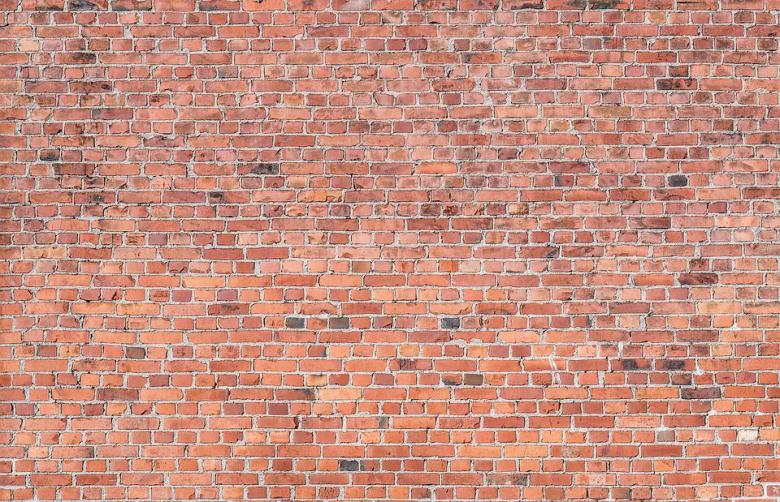 Brick Wall, Background, Brick, Wallpaper, Abstract