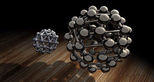 Buckyball, Polyhedron