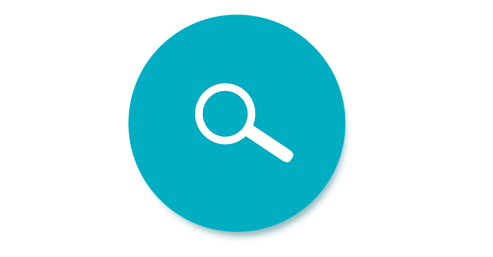 Material Icon Search · Free Image On Pixabay