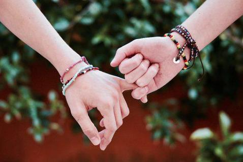 Friendship, Hands, Union, Love