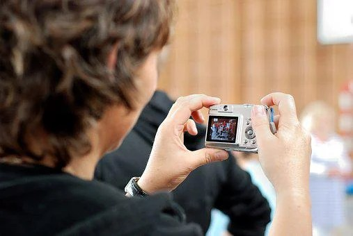 Capture your pragmatic beauty with a perfect click!