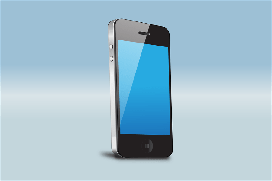Mobile Phone      Free vector graphic on Pixabay mobile phone mobile phone technology communication