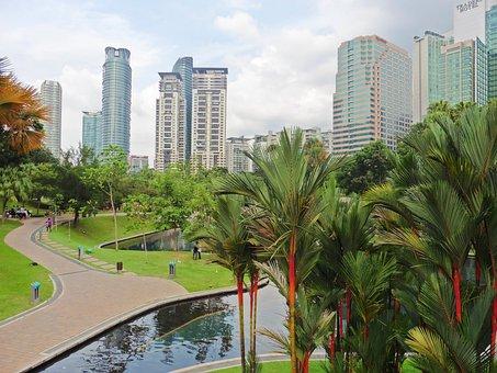KLCC Park Malaysia