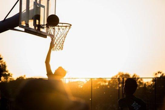 Μπάσκετ, Αθλητισμός, Μπάλα, Παιχνίδι
