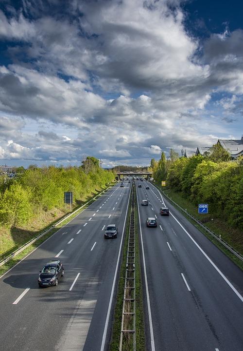 Traffic, Cars, Jam, Hanover, Hannover, Germany, Vehicle