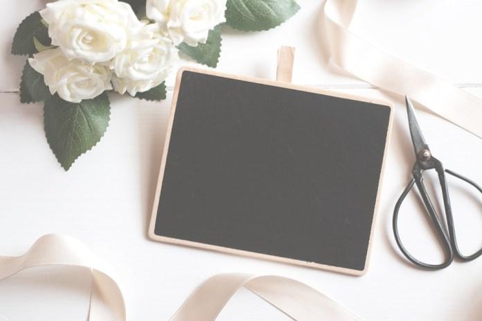 Chalkboard, Blackboard, Board, Frame, Canvas, Blank