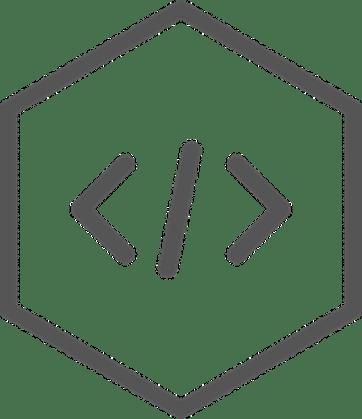 六角形、シンボル、ギ、インターネット、インターネットページ