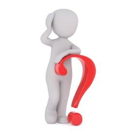 Spørsmål, Spørsmålstegn, Hjelp, Svar, Symbol, Ikonet