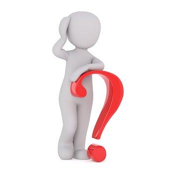 Întrebare, Semn De Întrebare, Ajutor