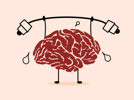 Geestelijke Gezondheid, Brain Training, Geest