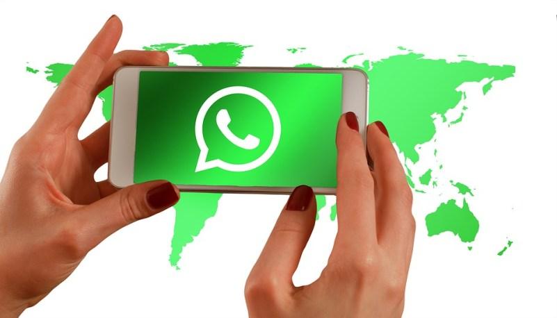 Whatsapp, Icona, Comunicazione, Smartphone, Foto