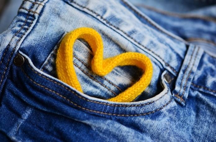 Comment entretenir votre jean grande taille homme