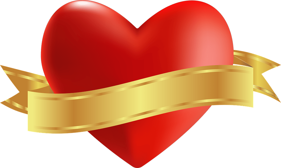 Heart Love Free Image On Pixabay