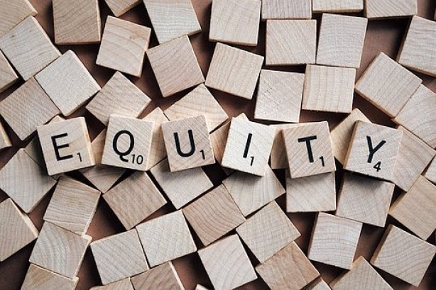 Equity, Fairness Equitable, Letters