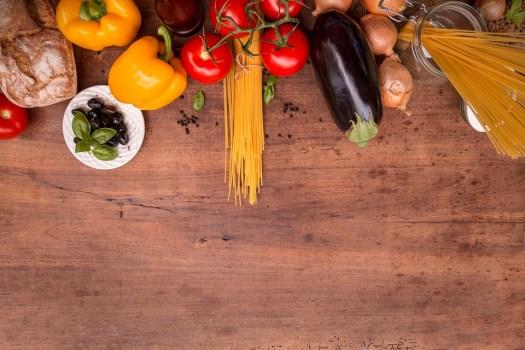 Cucina Mediterranea, Mangiare, Cibo, Cucina Italiana