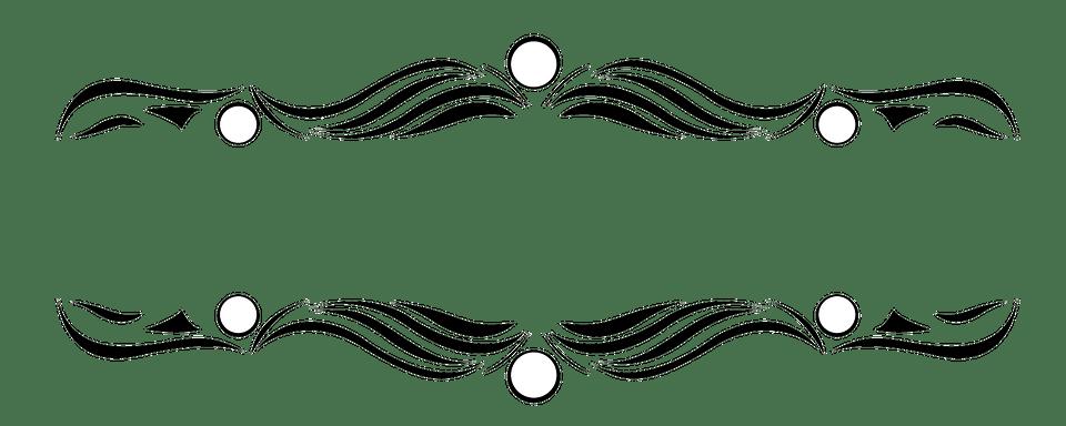 Pembagi Menggarisbawahi Bingkai Gambar Gratis Di Pixabay