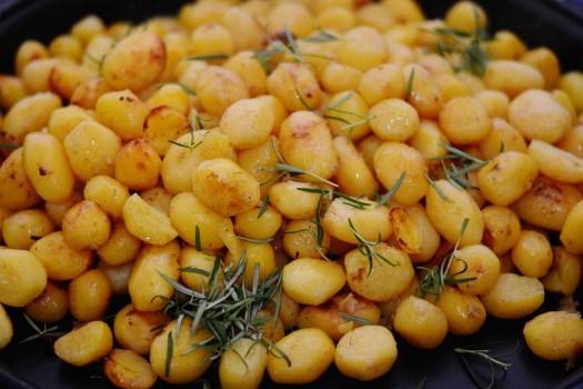 Patate, Patate Al Rosmarino, Rosemary, Corso Principale