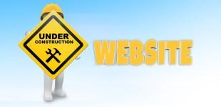 Un site web doit être vivant. Il n'est jamais vraiment fini.