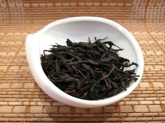 Single Clump Tea Oolong Areas - Free photo on Pixabay