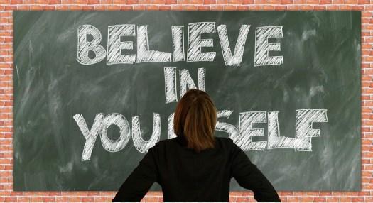 Pensione, Scuola, Fiducia In Se Stessi, Credere