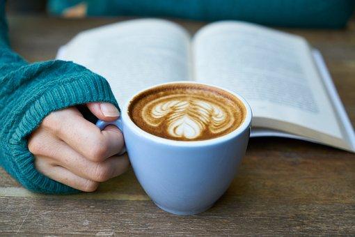 咖啡, 饮料, 杯, 咖啡杯, 营养, 木材, 浓咖啡, 宏, 食品, 咖啡馆