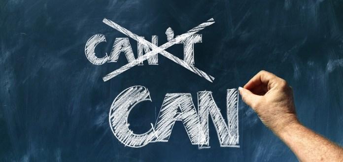 Pozitív, Lehet, Önrendelkezés, Mint A, Motiváció