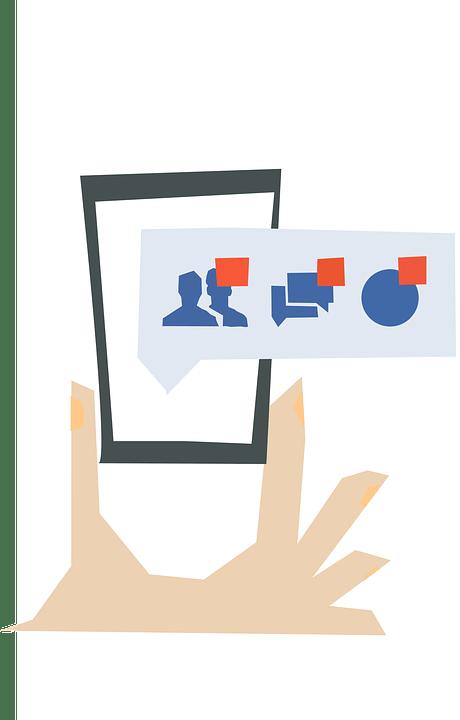 Palabras Clave Redes Sociales - Gráficos vectoriales gratis en Pixabay