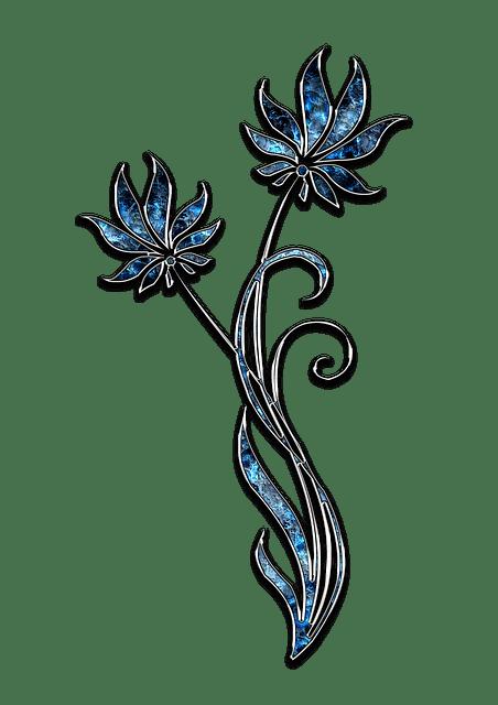 Decor Ornament Jewelry Free Image On Pixabay
