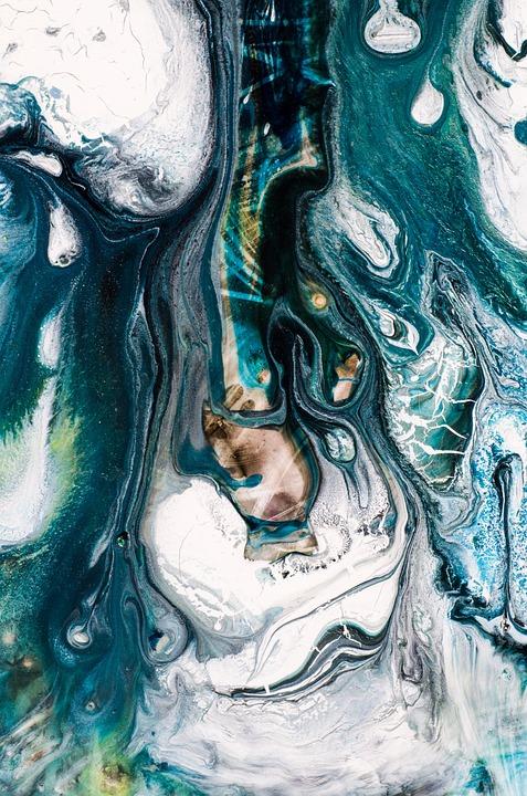 Resumen, Arte Abstracto, Surrealista, Arte Moderno