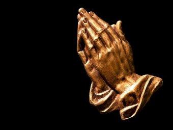 Praying Hands, Faith, Hope, Religion, Hindu Rituals, Namaste