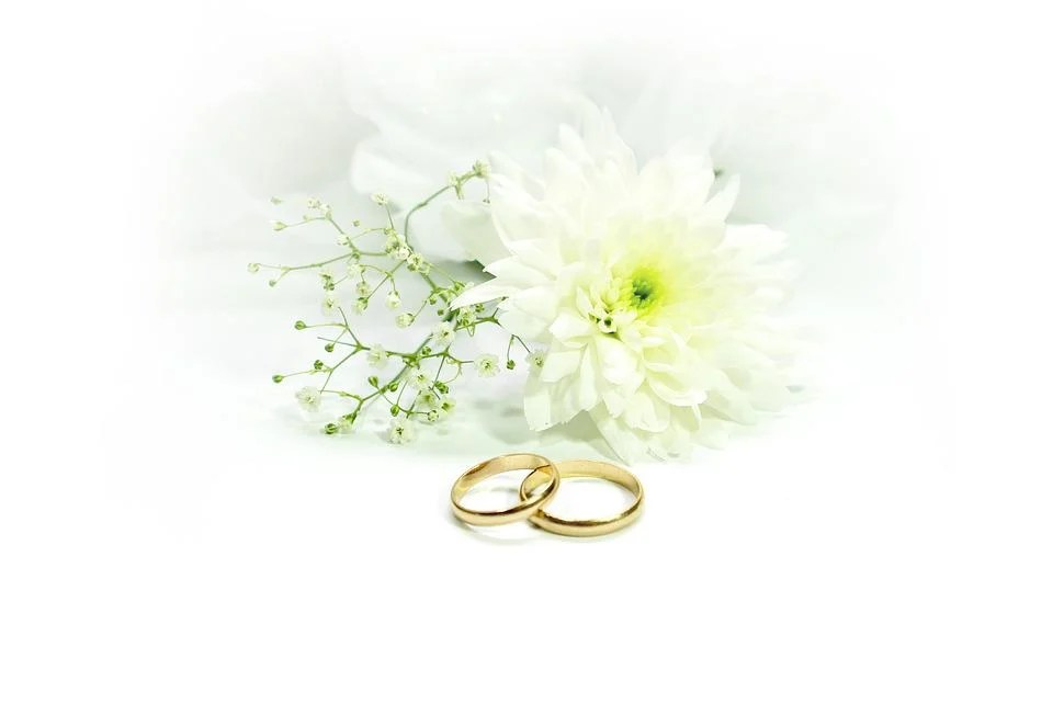 Wedding Rings Marry · Free Photo On Pixabay