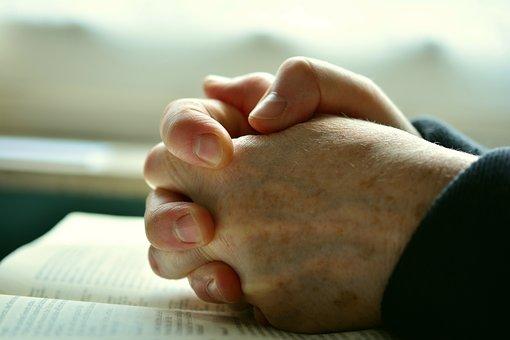 祈る, 手, 手を祈ってください, 祈り, 宗教, 信仰, 希望, キリスト教
