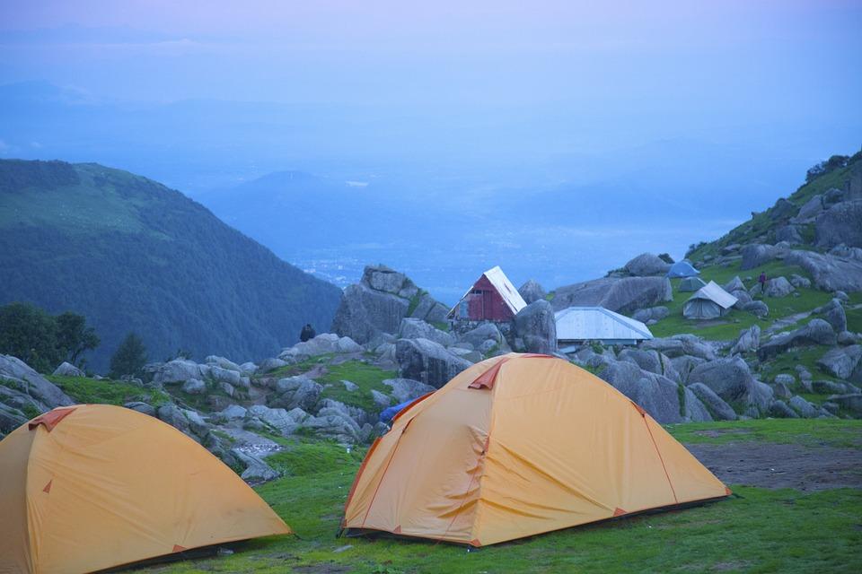 Trekking, Nature, Hills, Adventure, Travel, Hiking
