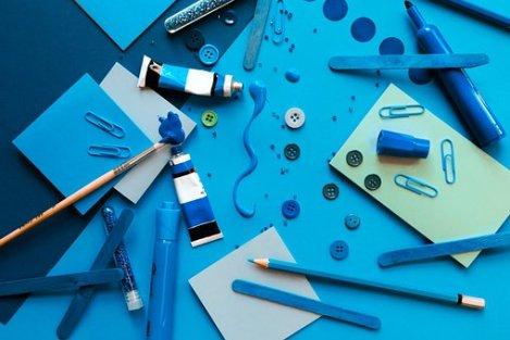 Art, Craft, Design, Paper, Hobby, Color