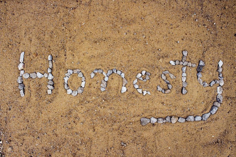 Honesty Wallpaper, Wallpaper Of Honesty, Honesty, Word