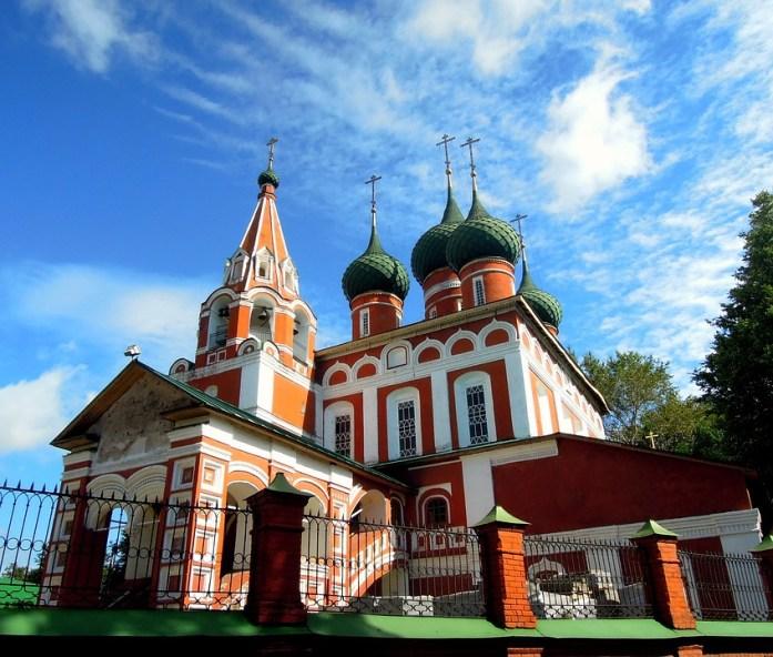 Cathedral, Church, Architecture, Temple, Dome, Religion