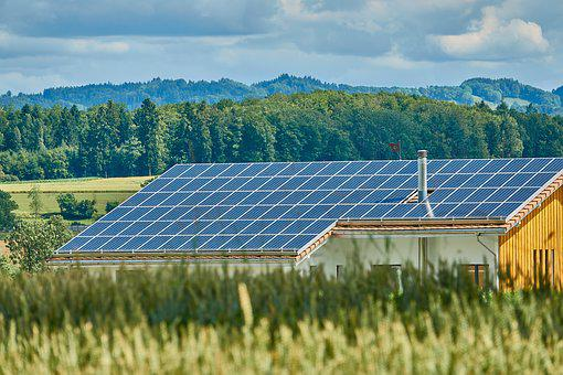 太陽光発電いわきイルミネーション