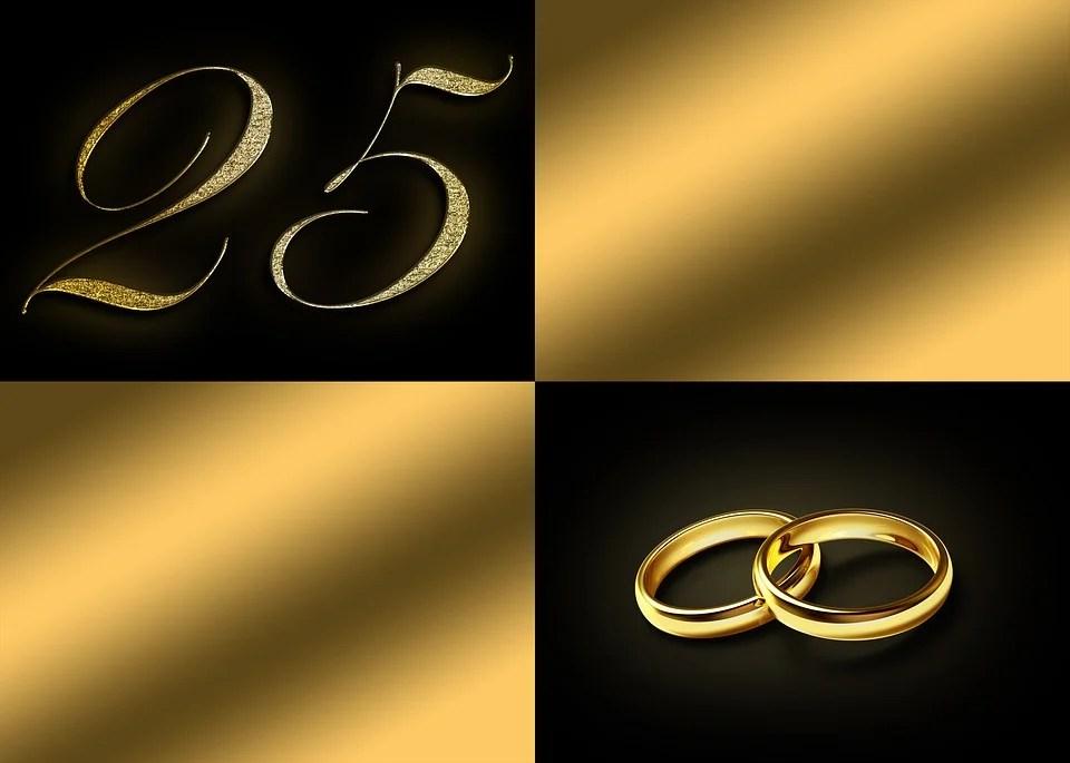 Ulang Tahun Perak Pernikahan 25 Gambar Gratis Di Pixabay