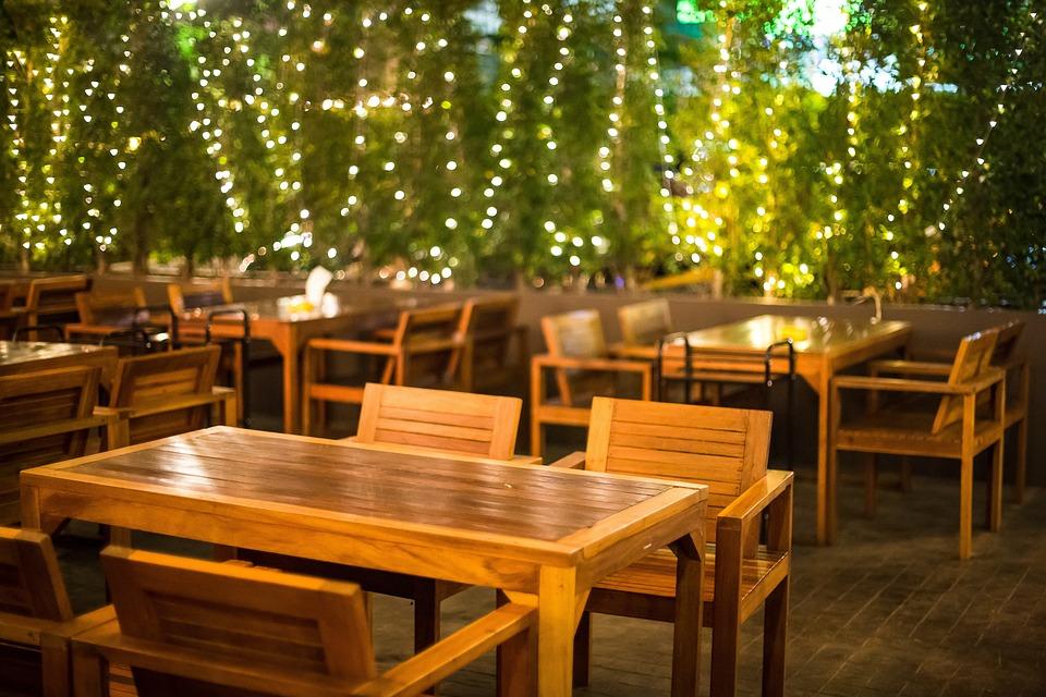 Fotos De Un Restaurante