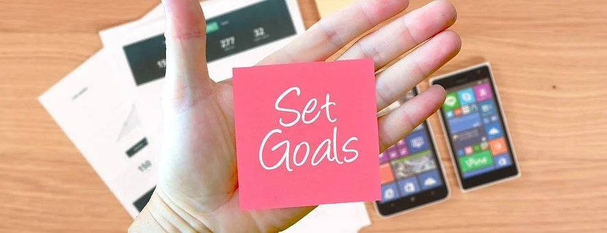 set measurable goals for a successful freelance career