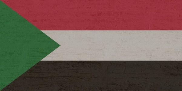 Sudan, Flag