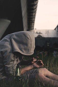 Addict, Addiction, Drug Addiction