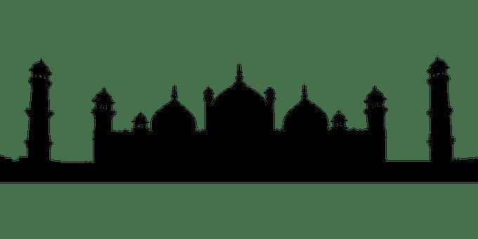 92  Gambar Masjid Idul Fitri Png Terlihat Keren