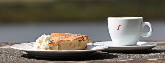 Caffè, Torta, Torta Di Mele, Caffè E Torta, Pomeriggio