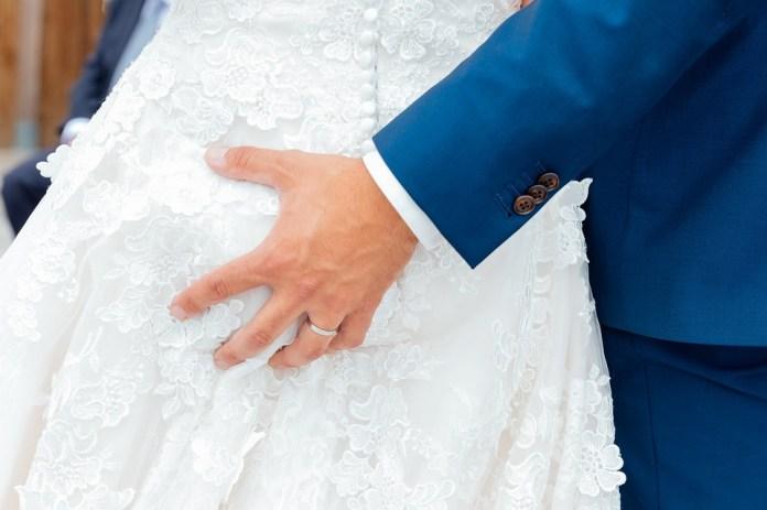 Auf diese Brautkleider stehen wir Männer