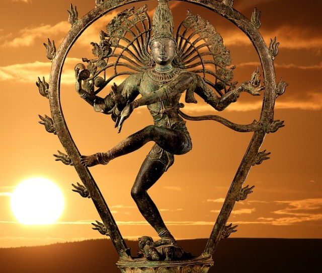 Shiva Goddess Deity India Indian