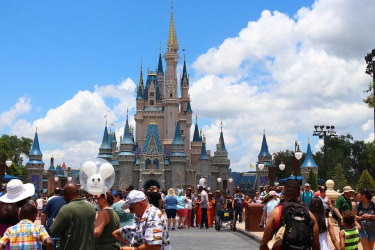 Disney, Orlando, Florida, Resort, Amusement Park, Park