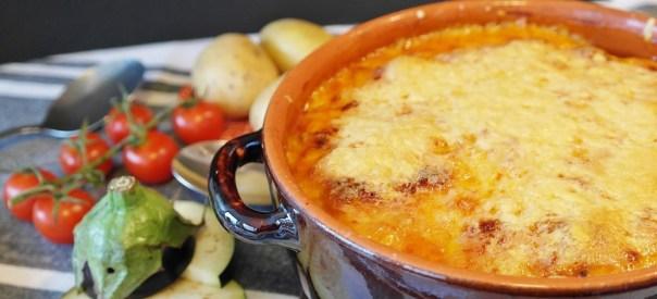 Potato Casserole, Potatoes, Cheese, Gratin, Eat