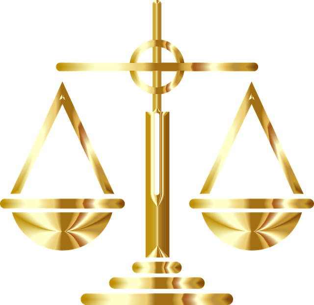 Egyptian Scales Justice